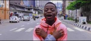 "Destiny Boy – ""Time Is Money"""